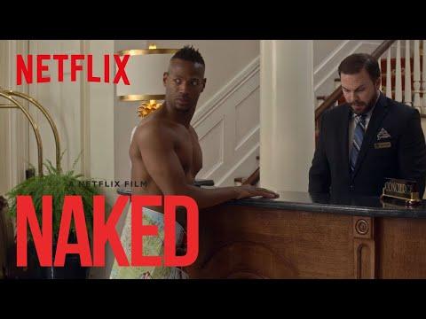Naked (Clip 'Room Key')