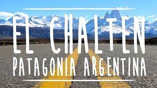 El Chalten Argentina  city photos gallery : El Chalten - Patagonia Argentina