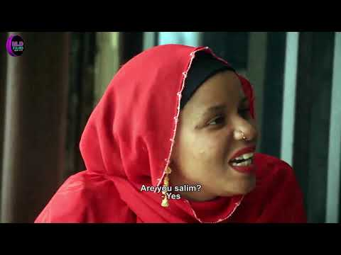 SATAR  KWANA 1&2 LATEST HAUSA FILM 2020