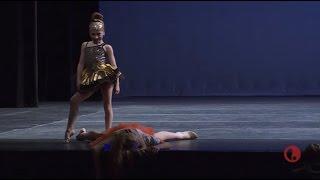 Dance Moms | Elliana And Jojo's Duet Fan Favorite