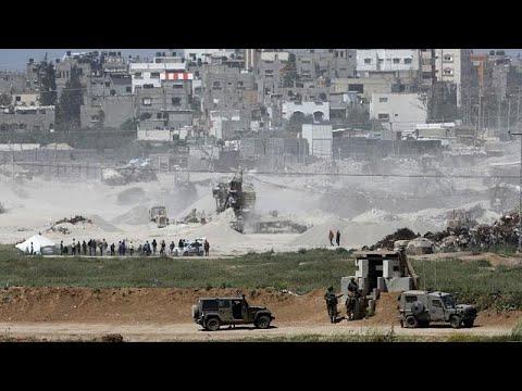 Γάζα: Ένας Παλεστίνιος νεκρός στην «Ημέρα της Γης»
