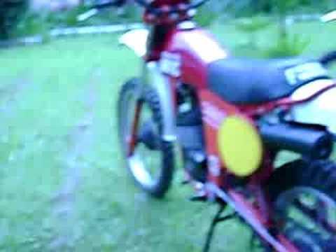fantic motor 125
