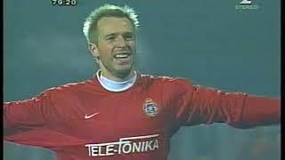 Video 2002.11.14 Wisła Kraków - AC Parma 4:1 MP3, 3GP, MP4, WEBM, AVI, FLV Februari 2019