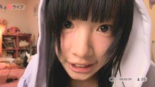 生配信の裏側には心の闇が…狂気と'つながる'アイドルたち/映画『少女ピカレスク』主題歌『確認事項:しあわせとかについて』MV