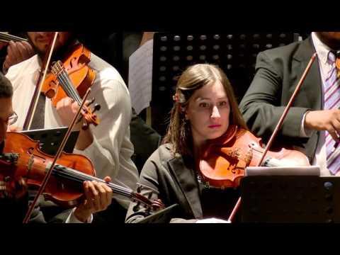 Orquesta Sínfonica - María de Ctalamuchita