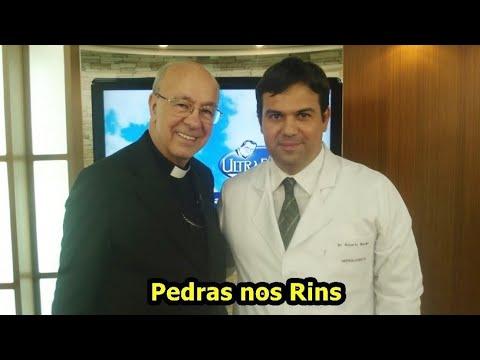 Cálculos Renais (RedeTV)
