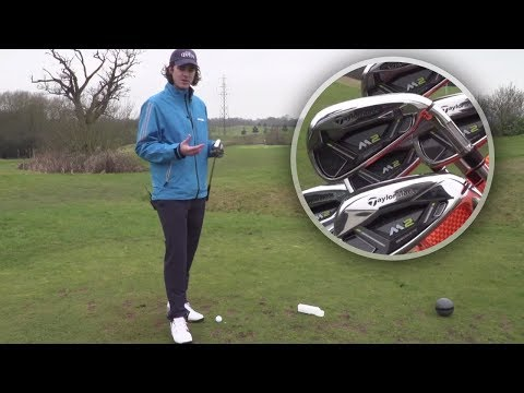 Taylormade M2 Iron review 2017: serious distance and forgiveness