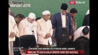 Video Tausiah Kebangsaan & Rakernas I, Presiden Jokowi Didampingi Mbah Maimun - Special Report 21/02 MP3, 3GP, MP4, WEBM, AVI, FLV Februari 2018