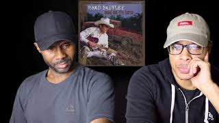 Video Brad Paisley, Alison Krauss - Whiskey Lullaby  (REACTION!!!) MP3, 3GP, MP4, WEBM, AVI, FLV Juli 2018