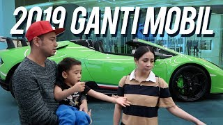 Video 2019 Ganti Lamborghini (Urus X Huracan) MP3, 3GP, MP4, WEBM, AVI, FLV Januari 2019
