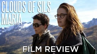 Clouds of Sils Maria (2014) Film Review