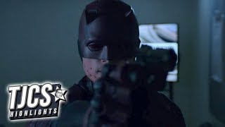 Full Daredevil Season 3 Trailer Review
