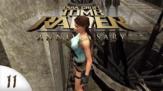 Tomb Raider: Anniversary - 11 - Touching Midas