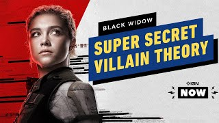 MCU Phase 4 Theory: Black Widow Is Setting Up an Avengers-Level Villain - IGN Now by IGN