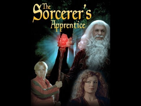 The Sorcerer's Apprentice | Full Movie | Robert Davi | Kelly LeBrock | Byron Taylor