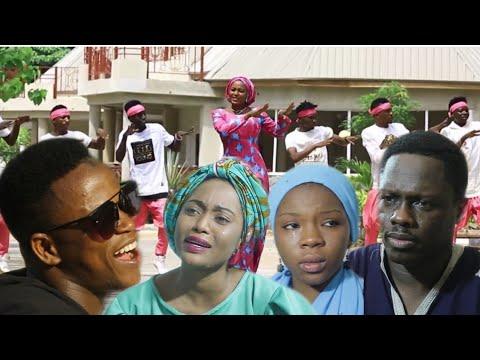 Ali Nuhu, Garzali Miko, Amal, zasu Saki Sabon Film Din Su Mai Zafi 2020#