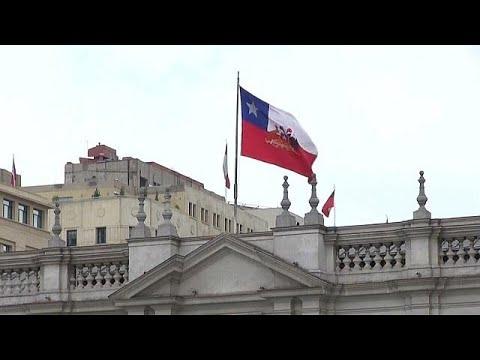 Ecuador: Chile will zwischen ELN-Guerilla und Kolumbi ...