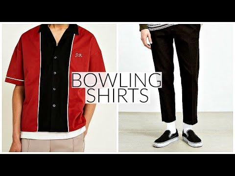 The Bowling Shirts Fashion