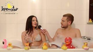 Video Jessyca Wilson (Les Princes de l'Amour 4) dans le bain de Jeremstar - INTERVIEW MP3, 3GP, MP4, WEBM, AVI, FLV Agustus 2017