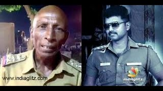 Naan Kadavul Rajendran Becomes a Full Fledged Comedian Kollywood News 13/10/2015 Tamil Cinema Online