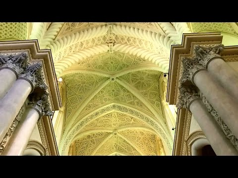 Video Sicilian Churches: A Chronicle of Drought, Pestilence, and War download in MP3, 3GP, MP4, WEBM, AVI, FLV January 2017
