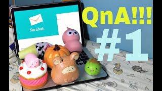Video PERNAH DIBULLY?!! QnA #1 // Jawabin Sarahah.. MP3, 3GP, MP4, WEBM, AVI, FLV Agustus 2017