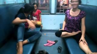 XxX Hot Indian SeX Fun Yoga At Indian Train .3gp mp4 Tamil Video