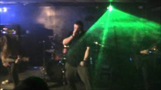 Draekon - Only Ashes Remain (live 7-14-12)