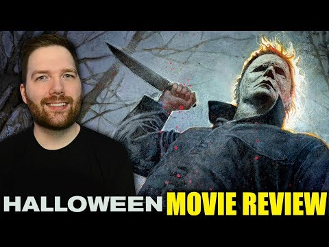 Download Halloween (2018) - Movie Review HD Mp4 3GP Video and MP3