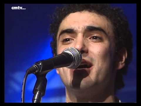 Abel Pintos video Quién pudiera - CM Vivo 2008
