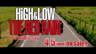 Nonton HiGH & LOW THE RED RAIN DVD/Blu-ray〜Teaser〜 Film Subtitle Indonesia Streaming Movie Download