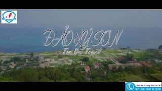 Vẻ đẹp của Đảo Lý Sơn - Du Lịch Tâm Đắc