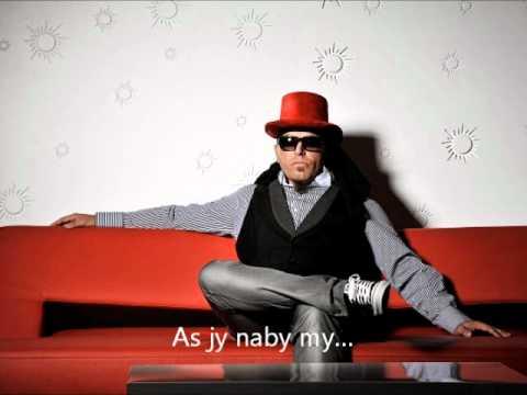 marulaboom – As Jy Naby My Asemhaal (LIRIEKE VIDEO)