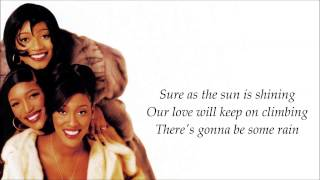 SWV - Right Here (Human Nature Radio Mix) Lyrics HD