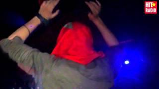 Extraits concert Avicii à Mawazine 2015 sur HIT RADIO