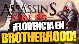 ¡No olvides suscribirte y darle a like si te ha gustado!En esta ocasión os traigo un TRUCO para ir a FLORENCIA en Assassin's Creed Brotherhood¡A TOPEEEEEE!Twiiter: https://twitter.com/TheRAFITI69Contacto: therafiti69@gmail.comInfo de Assassin's Creed: http://es.assassinscreed.wikia.com/wiki/AnimuspediaGoogle +: https://plus.google.com/u/0/b/100627411625308379301/100627411625308379301/posts