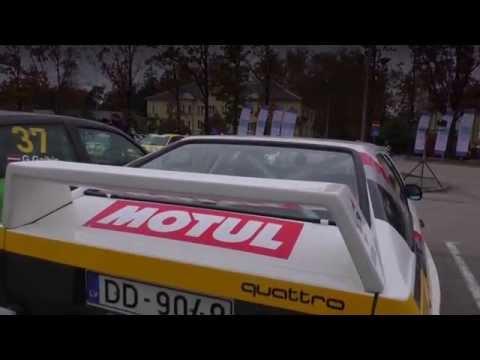 Rally Latvija 2014