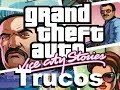 gta vice city stories (psp)  trucos
