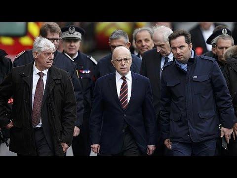 Μ. Καζνέβ: ο απολογισμός της επιχείρησης στο Σαιν Ντενί