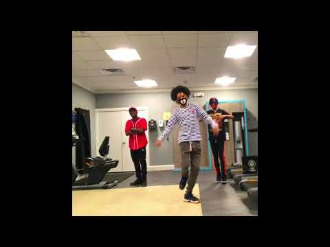 Ayo And Teo Kill Jill Ft Big Boi Dance Video 2018