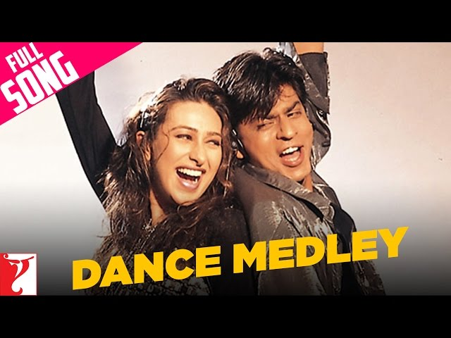 Dance Medley Full Song