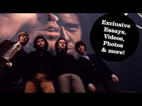 The Doors - The Doors App (Official Trailer)