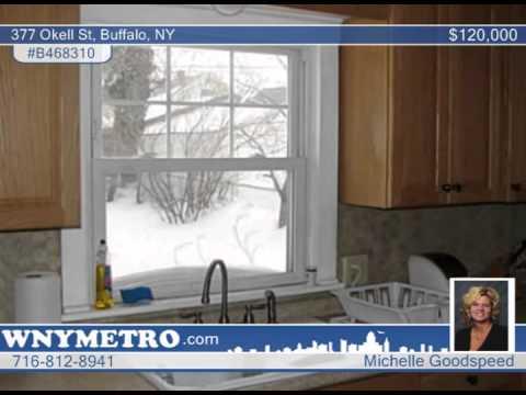 377 Okell St  Buffalo, NY Homes for Sale | wnymetro.com