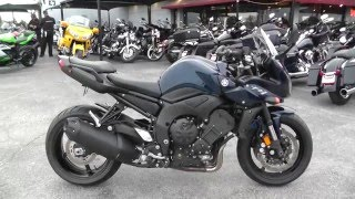 6. 009182 - 2013 Yamaha FZ1 - Used Motorcycle For Sale