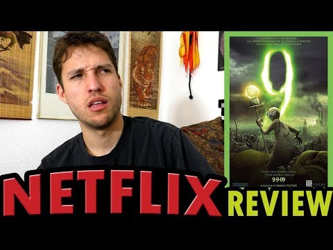 9 - Netflix Movie Review || The Netflix Knowhow