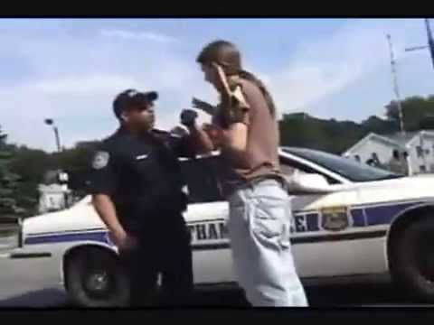 cops - Compilation of bully cops arresting people for dancing ,beating up on kids, the elderly and more. Subscribe to Miztir E above. Check out Bully Edition 3 righ...