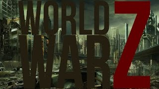 Nonton Walking Dead   Part 1  World War Z Film Subtitle Indonesia Streaming Movie Download