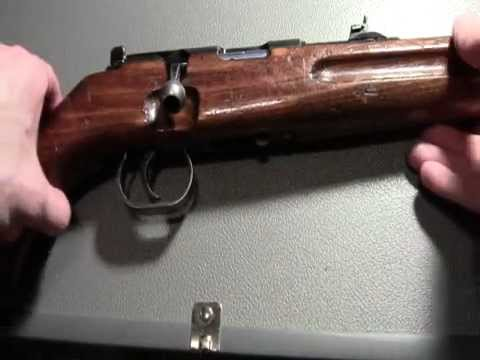 Romanian M1969 Shooting and Review-  The budget bolt action