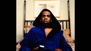 Jay-Z - I Shot Ya Freestyle