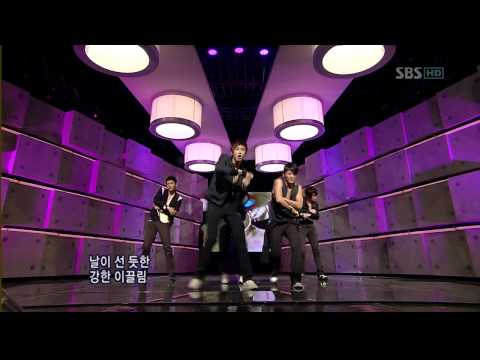DBSK   Mirotic Live 2008 09 28 HD